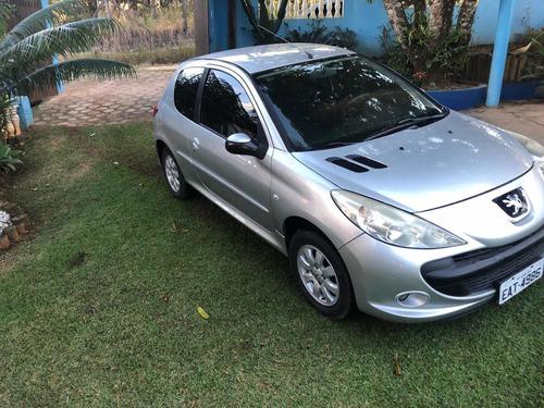 Imagem 1 de 7 de Peugeot 207 1.4 Xrs