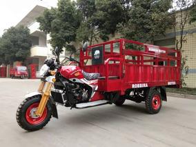 Trimoto Milenium Robbira 250cc Supereforzada Cap 1.8 Tn, 0k
