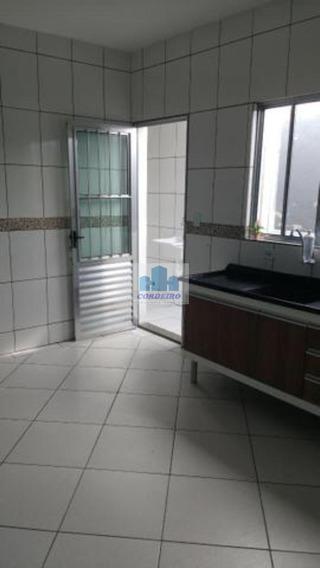 Sobrado 04 Dormitórios Em São Bernardo Do Campo - 1328