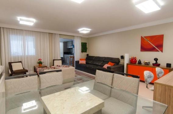 Apartamento Residencial Em São Paulo - Sp - Ap0554_sales