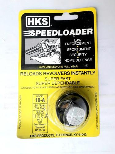 Cargador Rapido Para Revolver 357 Cal Llama 38 Paintball