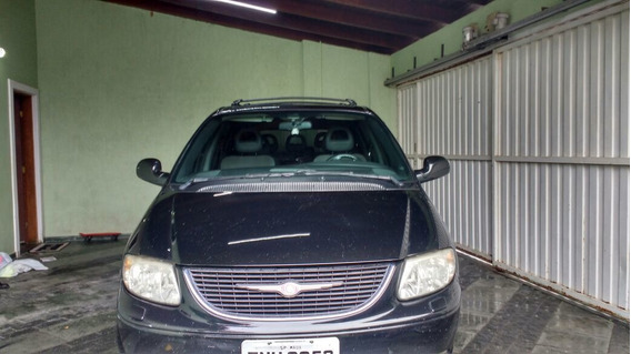 Grand Caravan Chrysler 3.3 Limited
