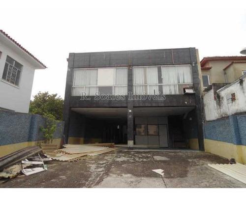 Imagem 1 de 15 de Loja-à Venda-quintino Bocaiúva-rio De Janeiro - Vvlj00003