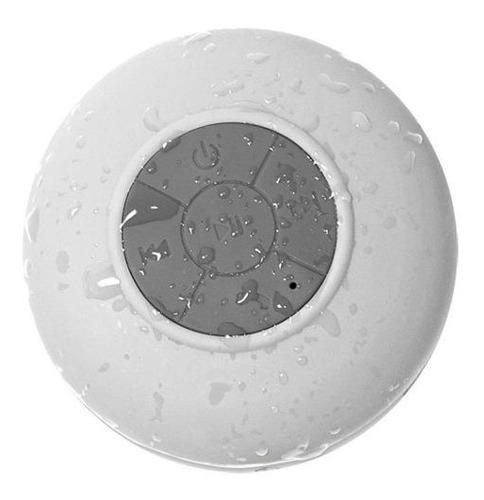 Parlante Bluetooth Shower Para Ducha