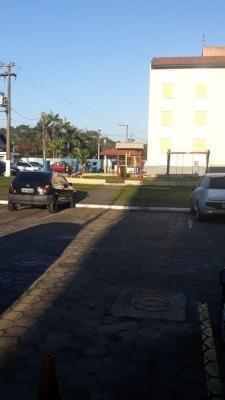 Apartamento Programa Cdhu No Sabaúna - Itanhaém 5949 | P.c.x