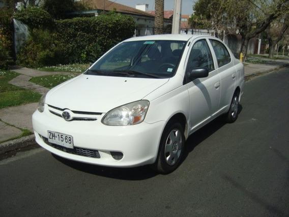 Toyota Yaris 1.5 Gli Año 2006