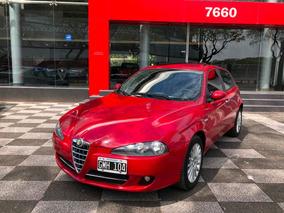 Alfa Romeo 147 2.0 Ts Selespeed 150 Hp Tc+cu