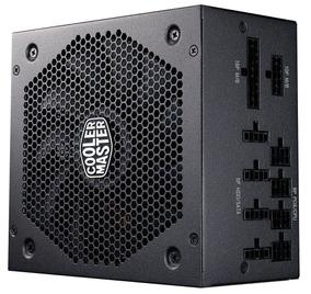 Fonte Atx V750 Full Modular 80 Plus Gold Mpy-7501-afaagv-wo