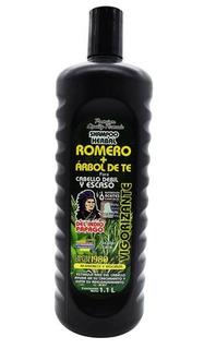 Shampoo Romero Y Arbol De Te 1.1 L