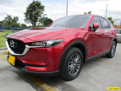 Mazda Cx-5 2.0 Touring Camioneta