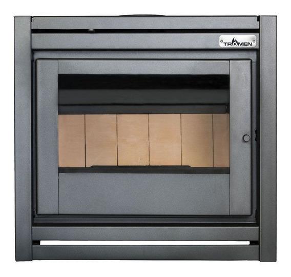 Calefactor Hogar Tromen Ctrcho 13.500kcal/h - Rex