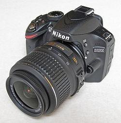 Camera Nikon D3200 - Semi Nova - Urgente - Preço Baixo
