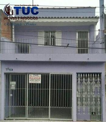 Sobrado C/06 Casas P/renda De 3 Mil-jd Laura S.b.c (ac Permu - 8057