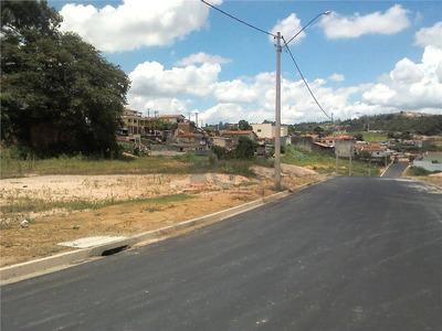 Terreno Residencial À Venda, Centro, Serra Negra. - Te2303