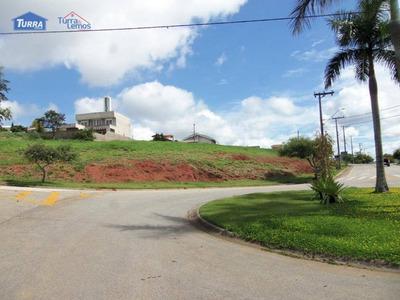 Terreno À Venda, 820 M² Por R$ 312.000 - Condominio Figueira Garden - Atibaia/sp - Te1236