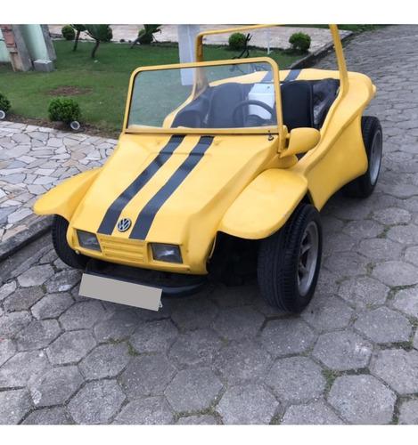 Buggy Motor 1,600