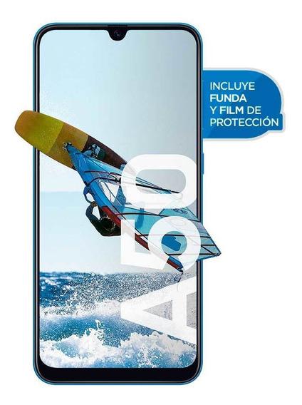 Celular Libre Samsung Galaxy A50 Azul