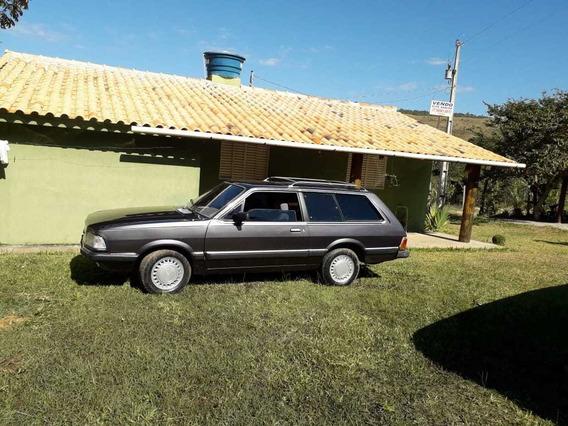Ford Belina Del Rey Glx 1.8