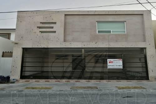 Casas En Venta En Real Anáhuac, San Nicolás De Los Garza
