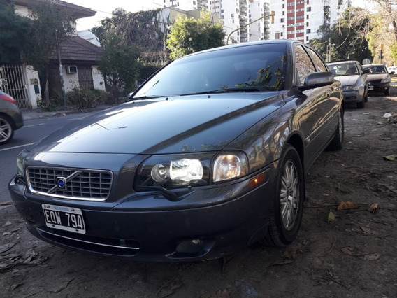 Volvo S80 2.8 T6 At