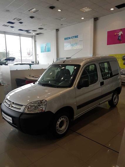 Citroën Berlingo Furgon Mixto Nafta Lomas