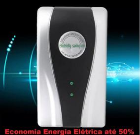Aparelho Economizador Força Diminui Conta De Energia Até 50%