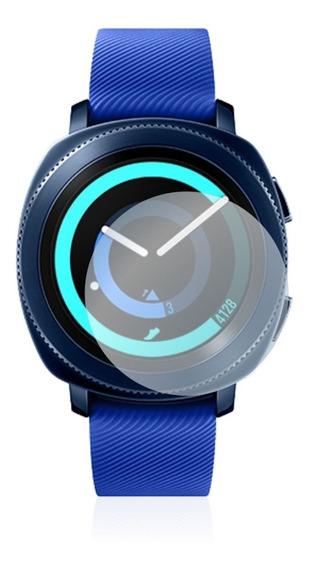 Pelicula Para Samsung Gear Sport Vidro Flexível