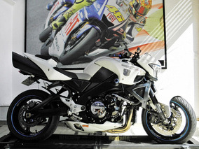 Suzuki Gsx1300r Bking Branca 2011