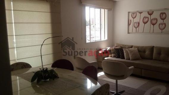 Apartamento - Vila Santo Antonio - Ref: 1319 - V-3119