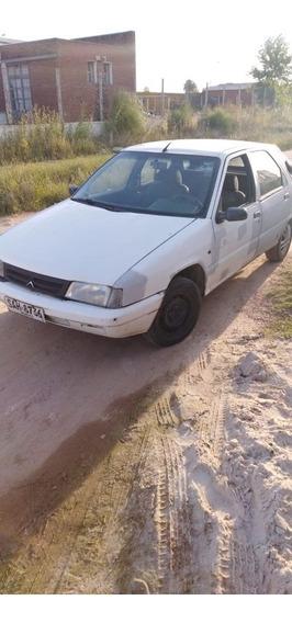 Citroën Zx 1992 1.4 Avantage