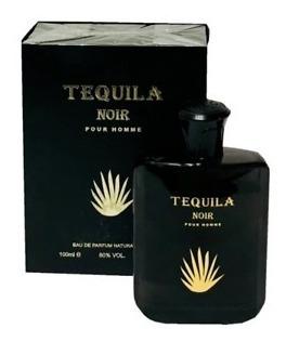 Tequila Noir Eau De Parfum 100 Ml Nuevo Y Original Msi