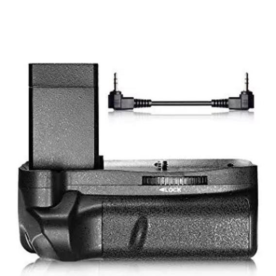 Bateria Grip Para Camera Canon T3 T4 T5 T6 1100d 1200d 1300d