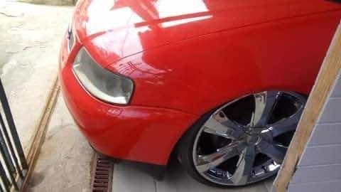 Audi A3 Audi 1.8 Aspirado
