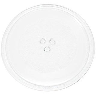 Placa De Vidrio Para Microondas Daewoo Kor6115 De Repuesto -