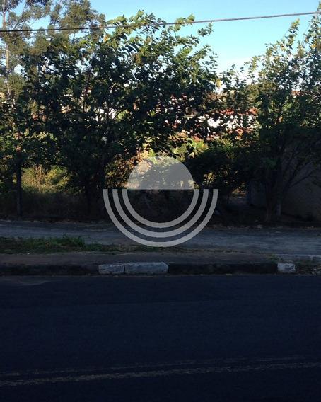 Terreno À Venda Nova Campinas - Te00188 - 32624138