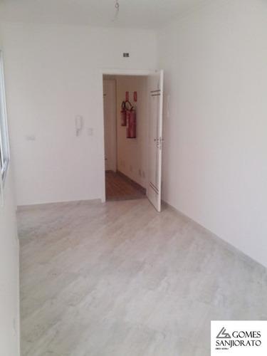 Imagem 1 de 15 de Apartamento Para A Venda No Bairro Vila Scarpelli Em Santo André - Sp . - Ap00953 - 68976412