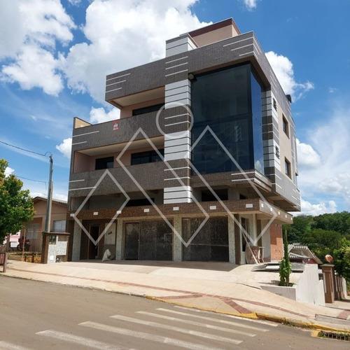 Prédio A Venda Com Sala Comercial E Apartamento Em Rio Grande Do Sul!!! - Mi1201