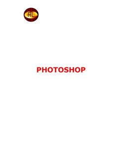 Apostila De Photoshop