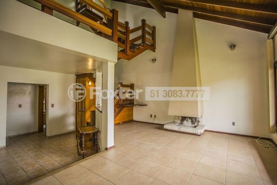 Casa, 3 Dormitórios, 173 M², Aberta Dos Morros - 179581