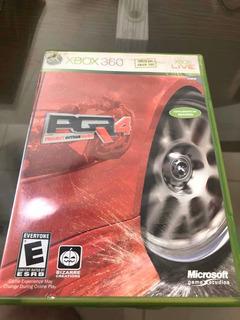 Pgr4 Xbox 360