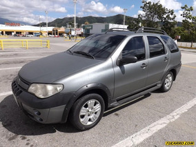 Fiat Palio Adventure (full) - Sincronico