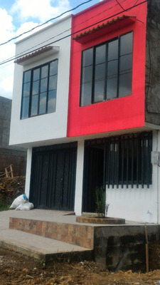 Venta De Casa En Santa Rosa De Cabal, Risaralda