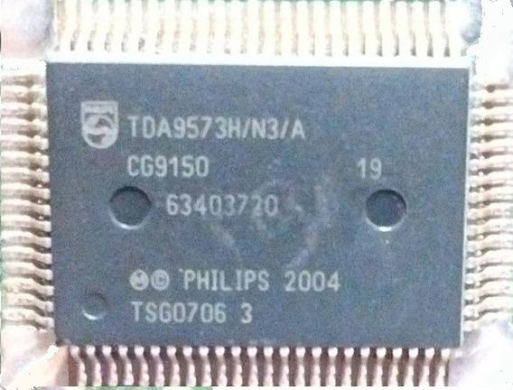 Processador Tv Cce Tv21us Tda9573h/n3/a Original