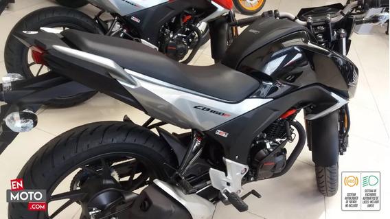 Cb 160f 2020 Honda