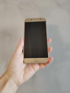 Celular Samsung Galaxy A5 2017 Usado