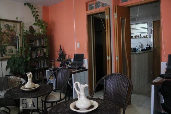 Apartamento Para Aluguel - Bela Vista, 1 Quarto, 43 - 892948479