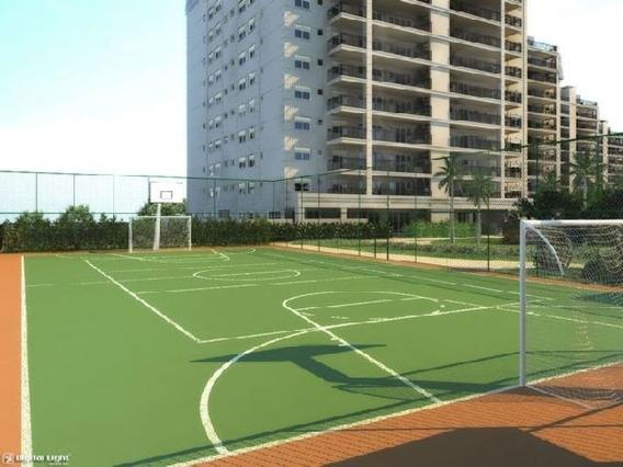 Apartamento De Alto Padrão Novo Na Braz Leme - Mi79971