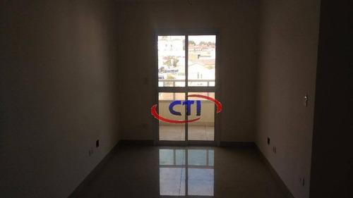 Imagem 1 de 28 de Apartamento À Venda, Vila Santa Terezinha, São Bernardo Do Campo. - Ap2191