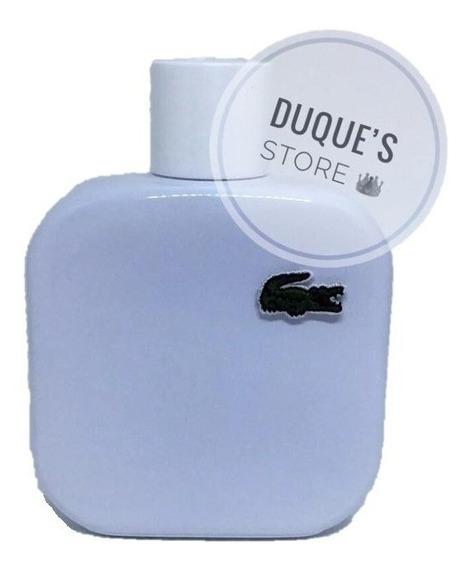 Perfume Masculino Eau De Lacoste L.12.12 Blanc Edt 100ml