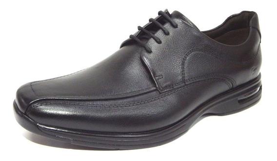 Sapato De Amarrar Democrata Air Casual Masculino 448026